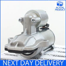 FITS FORD MONDEO MK3 PETROL 1.8 & 2.0 AUTO & MANUAL 2000-2007 NEW STARTER MOTOR