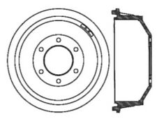 Centric Parts 122.75001 Front Brake Drum