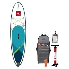 Red snapper 9,4 sup completamente set stand up paddle board hinchable red sup 18/19