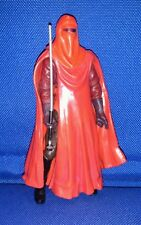 Star Wars Emperors Royal Guard figure from 2002 AOTC Attack of the Clones