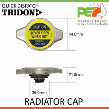 New * TRIDON * Radiator Cap For Honda Civic CR-V Si Hybrid RD RD7 MY07