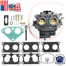 Carburetor for 2001-2008 KAWASAKI MULE 3000 3020 3010 trans 4x4 Carb 15003-2766