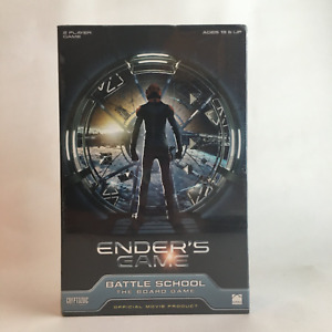 Cryptozoic Entertainment Enders Game Battle School Board Game