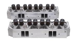 EDELBROCK BBM E-Street Cylinder Heads P/N - 5090