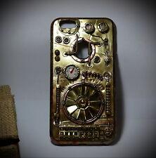 "Steampunk Case iPhone 7 Plus / 6 Plus "" BIG FAN """