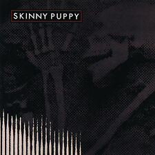 Skinny Puppy Remission Album Cover Art Print Poster 12 x 12