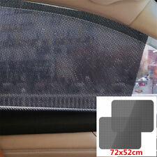 Protezione solare pannelli frontali per RENAULT Kadjar a partire dal 2015 PARASOLE SET COMPLETO AUTO