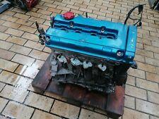 Motor engine B16A1 B16A2 150/160PS Honda CRX EE8 EG2 CIVIC EE9 EG2 EG6 EK4