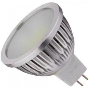 Havit MR16 LED GLOBE 5.0W 12V DC *Australian Brand- Cool White Or Warm White