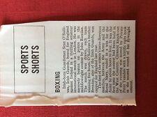m2r ephemera 1965 article boxing army sean o'sullivan irish guards john riordan