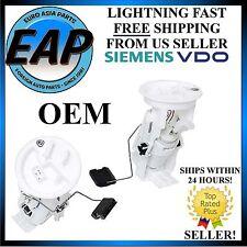 For BMW 323 325 328 330 E46 M54 OEM Siemens / VDO Fuel Pump Assy NEW