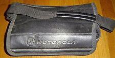 Vintage Motorola SCN2449A Cellular One Bag Phone Mobile Cell Travel Car