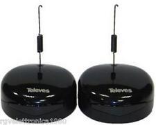 RIPETITORE IR SEGNALE DI TELECOMANDO TELEVES 7237 IDEALE PER SKY HD MY DVD DVBT