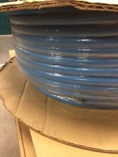 Heat Shrink Sleeving 2:1, 9.5mm Diam Blue 75 metres Reel DCCPX559.5BL