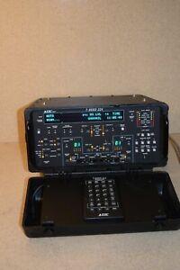 TTC t-berd 224 Comunicaciones Analizador Con / Señalización Teclado