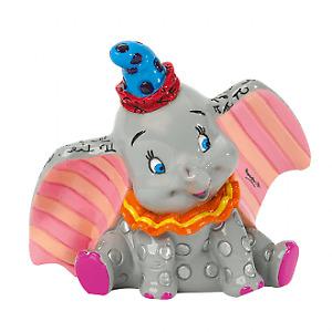 Disney Britto - Dumbo Mini Figurine
