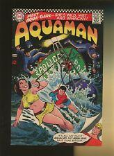 Aquaman 33 FN/VF 7.0 * 1 Book Lot * 1st Aquagirl! Mera! Aqualad! Nick Cardy!