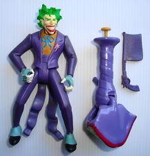 Legends of Batman Kenner 1995 figurine The jocker 100% complete