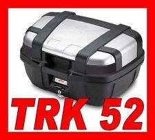 GIVI BAULETTO VALIGIA TREKKER TRK52  TRK 52N TRK52N  BAULE 52 Litri