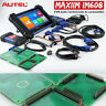 Autel IM608 Daignostic Tool IMMO Key Programmer ECU Coding Maxisys Better IM508