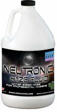 Froggys Fog Neutronic Haze Fluid 1 Gallon for neutron & radiance hazers