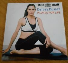 Darcey Bussell Pilates For Life The Mail on Sunday Promo DVD(Free UK Post)