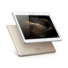 "Huawei MediaPad M2 10.1"" LTE 64GB Gold 13MP Kirin 930 Android Tablet CN FREESHIP"