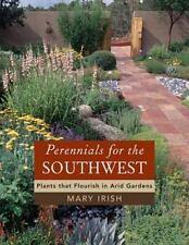 Perennials for the Southwest: Plants That Flourish in Arid Gardens