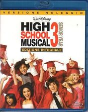 Blu-ray HIGH SCHOOL MUSICAL 3  SENIOR YEAR