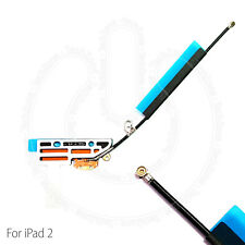 Para Apple iPad 2 A1395 A1396 A1397 Bluetooth y Wi-Fi Señal Antena Cable Flexible
