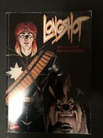Longshot TPB SC 1989 1st Edition 1st Printing Good Condition OOP
