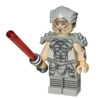 **NEW** LEGO Custom Printed DARTH KRAYT Sith Lord Star Wars Minifigure