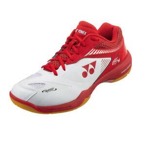 Yonex Unisex Power Cushion 65Z2 Wide Badminton Shoes Athletic SHB-65Z2WEX