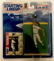 1997 STARTING LINEUP - SLU - MLB - BARRY BONDS - SAN FRANCISCO GIANTS