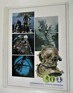 U.S. Divers Commercial Diving Catalog  - Hardhat - Kirby Morgan - KMB 10
