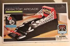 Desktop Arcade LUX by Shift 3 Basketball Automatic Ball Return BRAND NEW