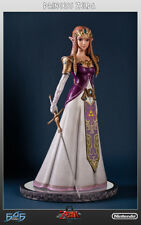 First4Figures Princess Zelda Statue MINT IN BOX