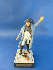 Figurine Napoléon au retour de l'ile d'Elbe 1815 - Cobra - Lead soldier