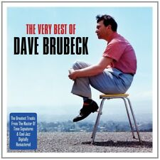 DAVE BRUBECK - VERY BEST OF 3 CD NEW!