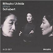 Franz Schubert - Mitsuko Uchida Plays Schubert (2004)