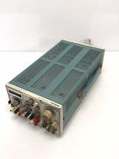 Tektronix Tm503 Mainframe With Dm502 Ps503a Fg501
