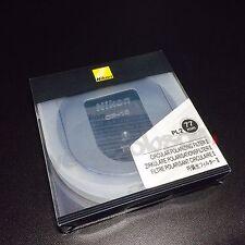 Nikon Circular Polarizer II (2260) 77mm Filter