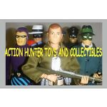 ACTION HUNTER TOYS AND COLLECTIBLES