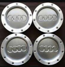 4x146mm GENUINE AUDI Wheel Center Hub Cap A2 A3 A4 A6 S6 A8 TT RS6 8D0601165K