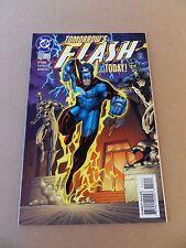 Flash 112 . DC  1996 -    VF - minus