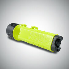 Helmlampe Parat Paralux PX1 Xenon EX-Schutz ATEX  +  Rettungsmesser