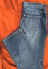 OLD  NAVY ... The  Flirt ... Bootcut  Denim  Blue  Jeans ... Size  4 S