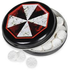 Boston America - Mints Tin - Resident Evil OUTBREAK - New Novelty