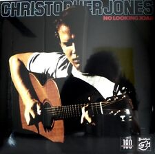 CHRIS JONES - NO LOOKING BACK - STOCKFISCH - SFR357.8001 - 180 GRAMS