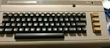 Commodore 64 C64 BROTKASTEN (+Netzteil) 100% ok (130027) orange Function-keys